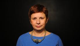 Луцюк Олена
