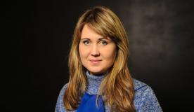 Пикущенко Ірина