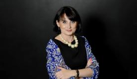 Мария Вильховая