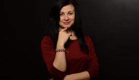 Людмила Світлична